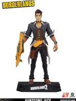 Figurka Borderlands - Handsome Jack