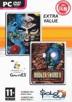 Broken Sword 1+2 (PC)