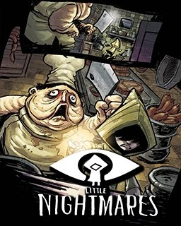Little Nightmares (DIGITAL)