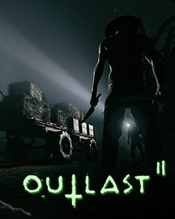 Outlast 2 (DIGITAL)