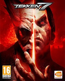TEKKEN 7 (PC DIGITAL) (PC)