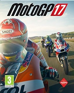 MotoGP 17 (DIGITAL)