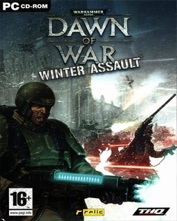 Warhammer 40,000 Dawn of War Winter Assault (DIGITAL)