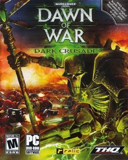 Warhammer 40,000 Dawn of War Dark Crusade (DIGITAL)