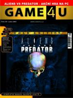 Alien vs Predator Gold Edition (PC)
