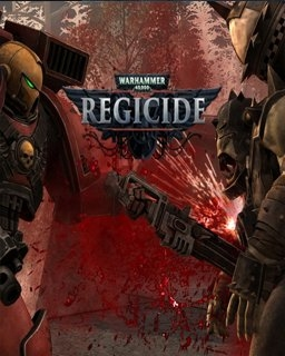 Warhammer 40,000 Regicide (PC DIGITAL)