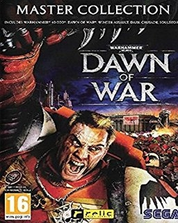 Warhammer 40,000 Dawn of War Master Collection (PC DIGITAL) (PC)