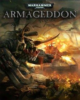 Warhammer 40,000 Armageddon (PC DIGITAL) (PC)