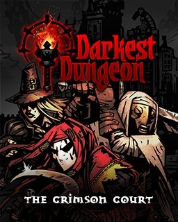 Darkest Dungeon The Crimson Court (DIGITAL)