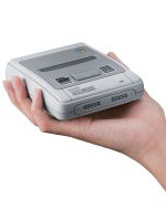 Konzole Nintendo Classic Mini: SNES (PC)