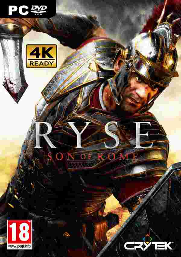 Ryse: Son Of Rome (PC) DIGITAL