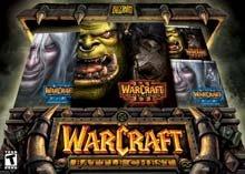 Warcraft 3 Battlechest ENG (PC)