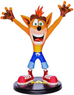 Figurka Crash Bandicoot N. Sane Trilogy - Crash Bandicoot