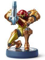 Figurka amiibo Metroid - Samus