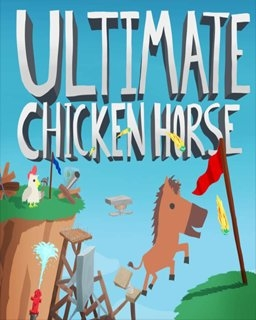 Ultimate Chicken Horse (DIGITAL)