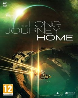 The Long Journey Home (PC DIGITAL)