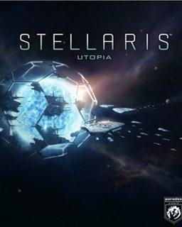 Stellaris Utopia (PC DIGITAL) (PC)
