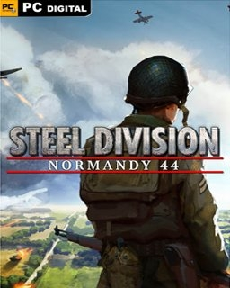 Steel Division: Normandy 44 (DIGITAL)