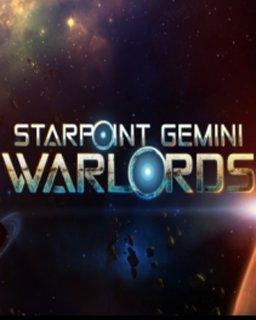 Starpoint Gemini Warlords (PC DIGITAL) (PC)