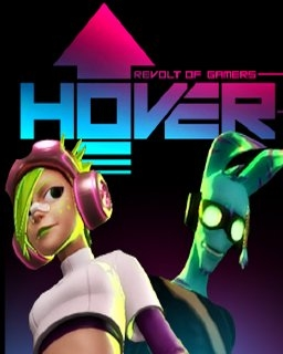 Hover  Revolt Of Gamers (PC DIGITAL) (PC)