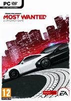 Need For Speed: Most Wanted (PC) DIGITAL