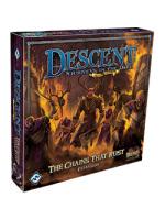 Desková hra Descent 2nd Ed: The Chains That Rust EN (rozšíření)