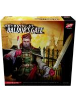 Desková hra Betrayal at Baldurs Gate