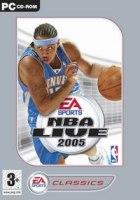 NBA Live 2005 (PC)