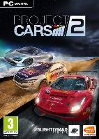 Project Cars 2 (PC) DIGITAL
