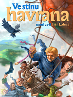 Ve stínu havrana (PC DIGITAL) (PC)