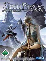 Spellforce: The Breath of Winter (PC)