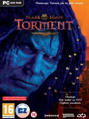 Planescape: Torment: Enhanced Edition (PC)