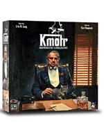 Desková hra Kmotr: Impérium Corleonů (PC)