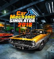 Car Mechanic Simulator 2018 - Mazda DLC (PC) DIGITAL