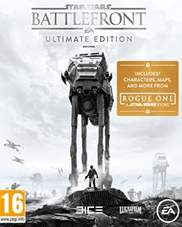 Star Wars Battlefront Ultimate Edition (DIGITAL)