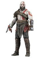 Figurka God of War