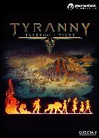 Tyranny - Tales from the Tiers DLC (PC DIGITAL) (PC)