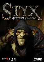 Styx: Master of Shadows (PC) DIGITAL