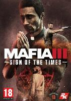 Mafia III - Sign of the Times (PC) DIGITAL