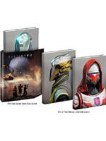 Oficiální průvodce Destiny 2 - Collectors Edition