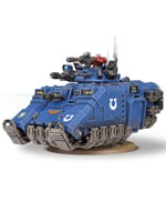 W40k: Space Marines Primaris Repulsor