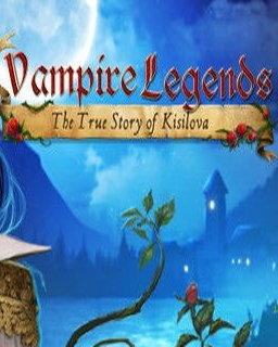 Vampire Legends The True Story of Kisilova (PC DIGITAL) (PC)