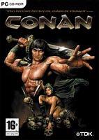 Conan: The Dark Axe (PC)