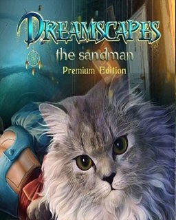 Dreamscapes The Sandman Premium Edition (DIGITAL)