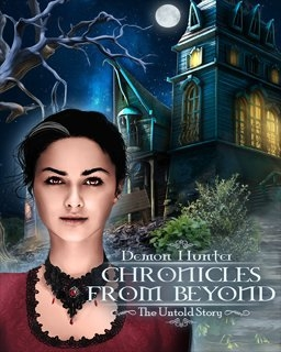 Demon Hunter Chronicles from Beyond (PC DIGITAL)
