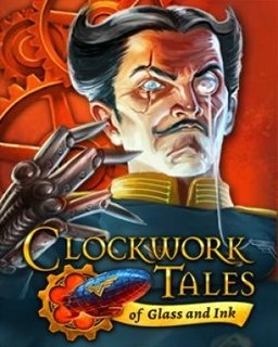 Clockwork Tales Of Glass and Ink (DIGITAL)