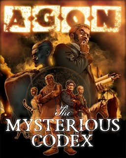 AGON The Mysterious Codex (Trilogy) (PC DIGITAL)