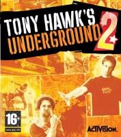 Tony Hawk`s Underground 2 (PC)