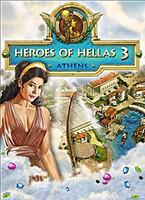 Heroes of Hellas 3: Athens (PC/MAC) DIGITAL