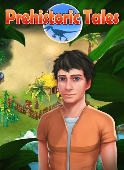 Prehistoric Tales (PC)